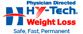 Hy-Tech Weight Loss, Logo